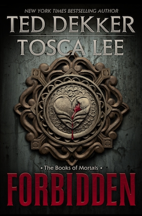 Forbidden – The Books of Mortals