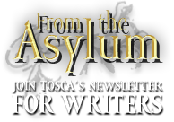 Join the Writers Newsletter