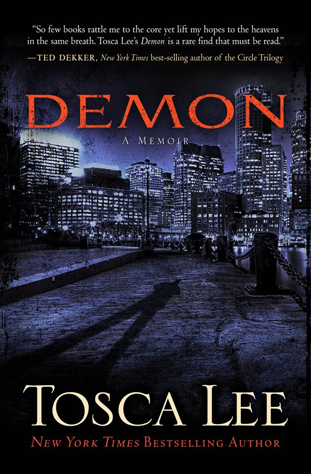 Demon – A Memoir