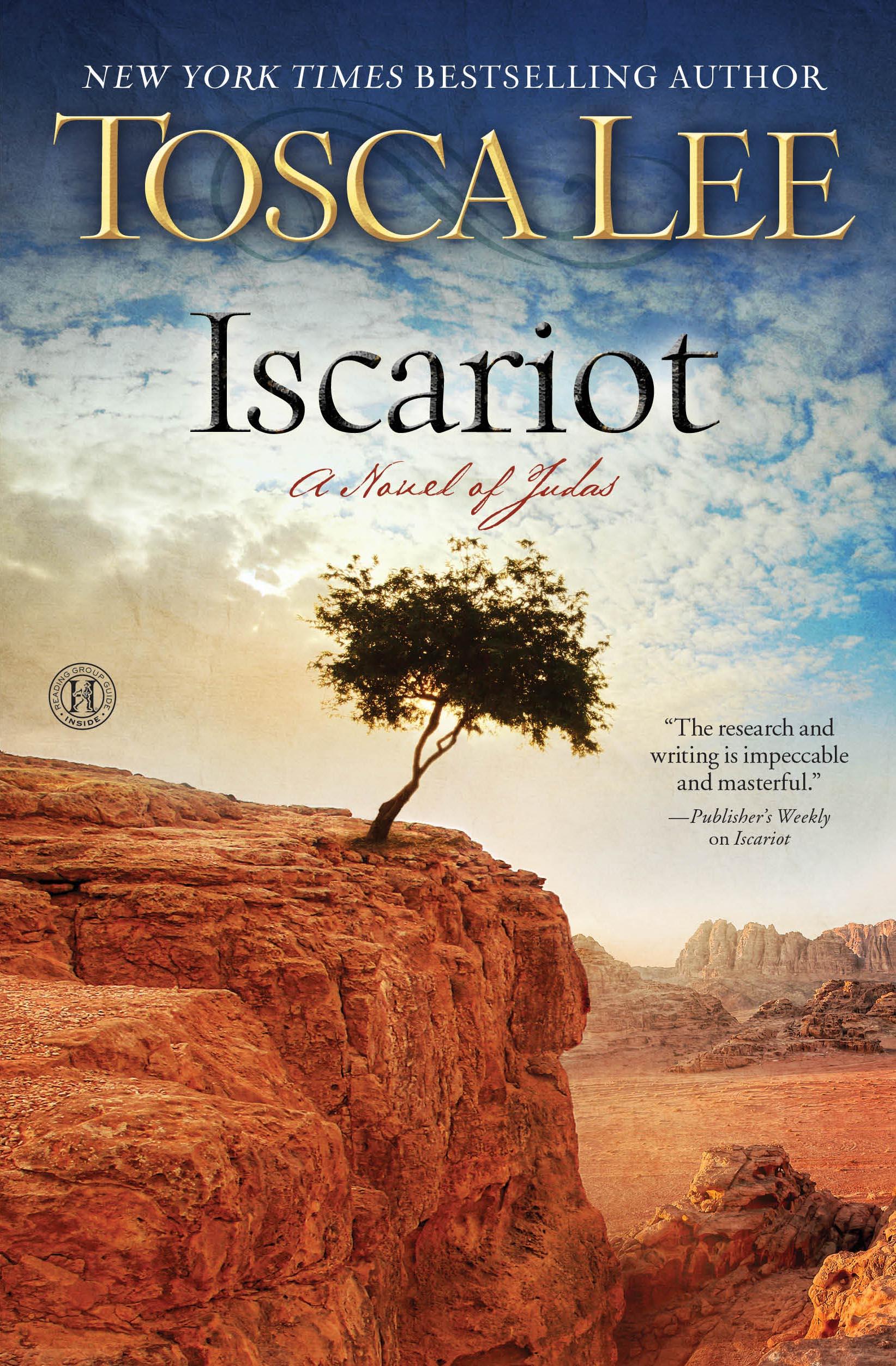Iscariot HR