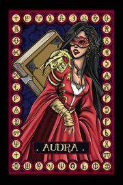 CARD-AUDRA