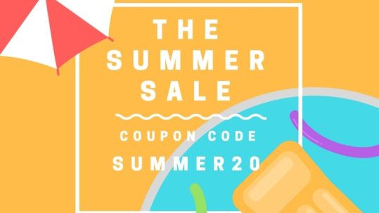The Summer Sale 17